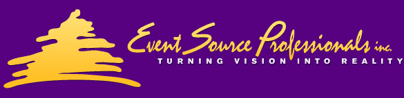 Event Source Professionals Inc.